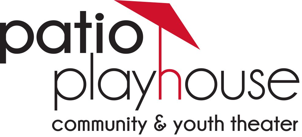 skip to content - Patio Playhouse